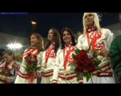 Волгодонск лишили олимпийского золота. Комментарий первого тренера Юлии Гущиной