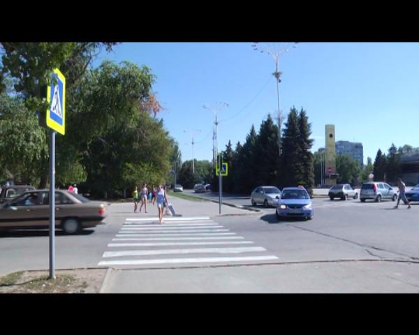 31 августа будет ограничено движение транспорта