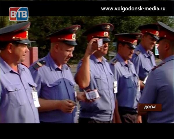 Межмуниципальное управление МВД России «Волгодонское» объявляет о наборе на службу