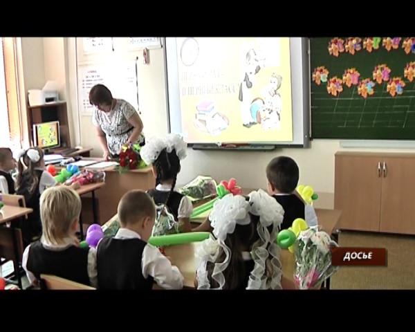 Во сколько обойдется поход в первый класс для родителей?