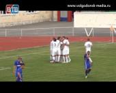 Футбольный клуб «Волгодонск» одержал важную домашнюю победу