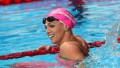 Вторая попытка. Юлия Ефимова вышла в финал на дистанции 200 метров брассом
