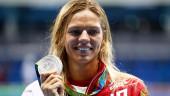 Юлия Ефимова стала серебряным призером Олимпийских игр в Рио-де-Жанейро
