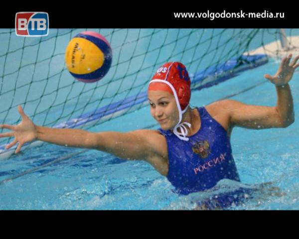 Сборная России по водному поло не сыграет в олимпийском финале