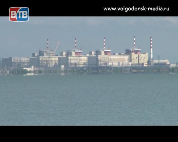 На Ростовской АЭС проходят стажировку иранские специалисты