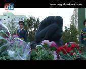 Волгодонск вспомнил самую страшную дату в истории города