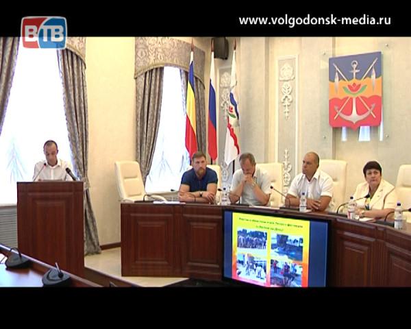Депутаты начали подготовку к сентябрьской думе