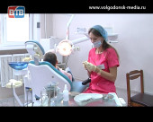 В медицину Волгодонска за сентябрь на работу приняты семь молодых врачей