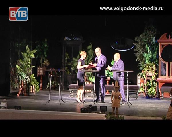 Волгодонск подписал соглашение с Ростовским театром имени Горького. В его рамках уже состоялся первый спектакль