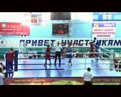Екатерина Пинигина выиграла «домашний» Чемпионат России по боксу