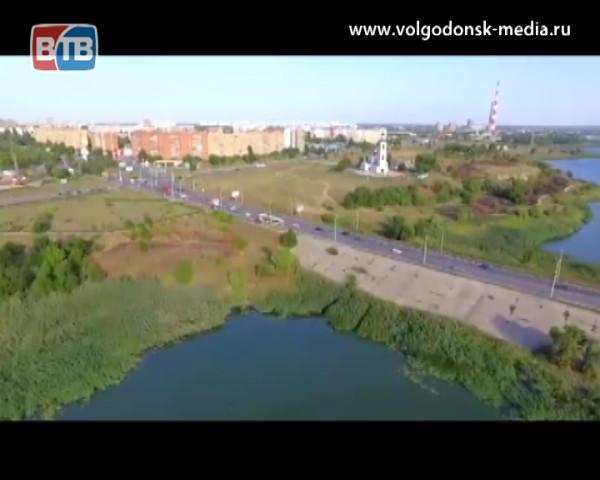 Волгодонск признан самым эффективным городом Ростовской области