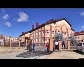Детский сад «Лазорики» построен