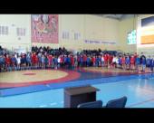Волгодонские самбисты стали призерами открытого первенства Сальского района