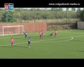 Волгодонские футболисты продолжили беспроигрышную серию