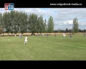 ФК «Волгодонск» сыграл очередную сухую ничью в Сулине