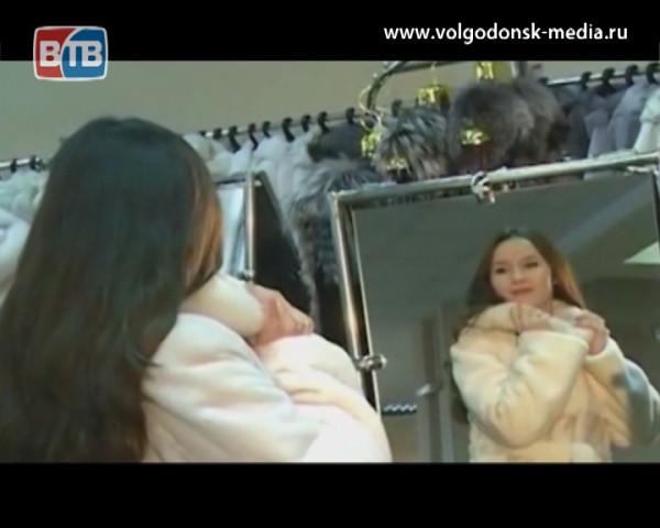 23 и 24 сентября в Волгодонск приедет магазин по всей России «Меховые традиции»