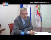 Свой комментарий по итогам выборов сегодня дал глава Администрации Волгодонска Андрей Иванов