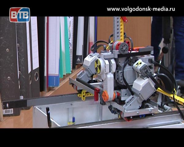 Воспитанники Станции юных техников заняли призовые места на международном фестивале по робототехнике