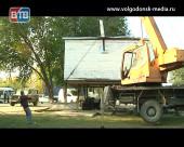 Ларькам бой! Власти продолжают очищать город от нестационарных объектов, установленных с нарушениями