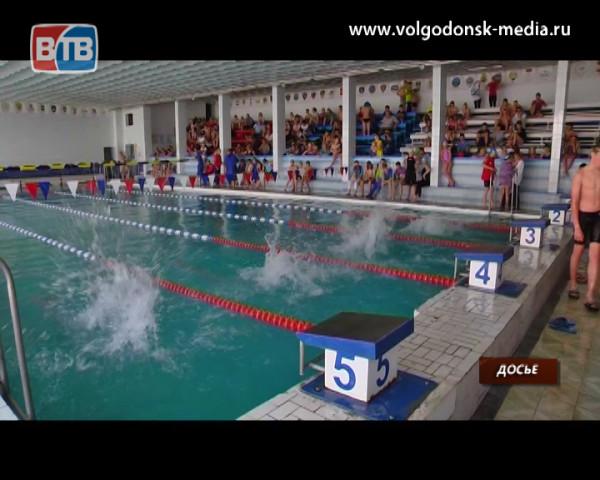 Итоги кубка СДЮСШОР № 2 в троеборье по плаванию