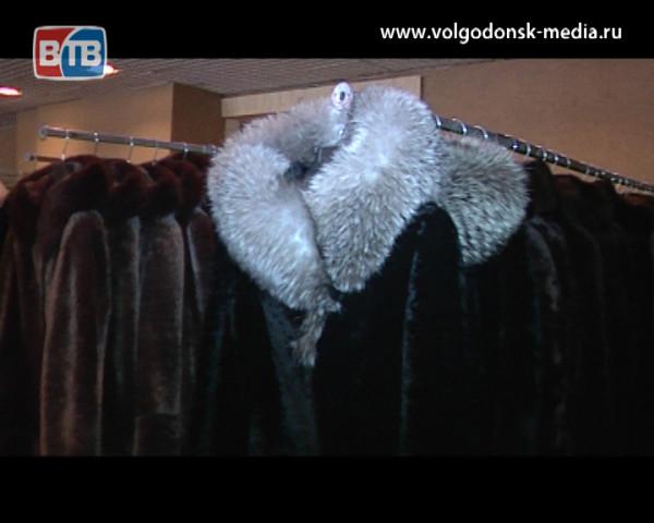 Пятигорская выставка «Мир меха» предлагает широкий ассортимент шуб