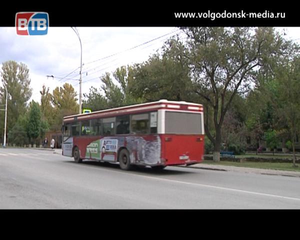 Меняется расписание движения дачных автобусов