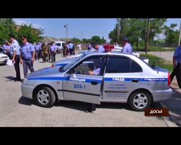 Октябрьское аппаратное совещание в Администрации посвятили вопросам безопасности на дорогах