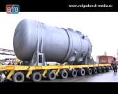 «Атоммаш» отгрузил второй реактор для Белорусской АЭС