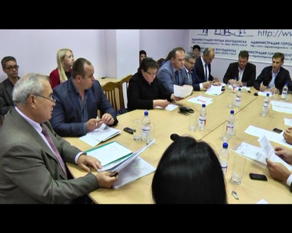 Депутаты начали подготовку к октябрьской Думе
