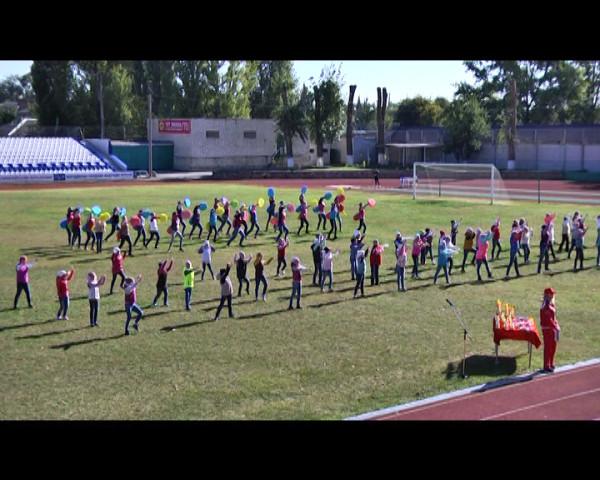 Финал областной спартакиады учащихся выиграли будущие педагоги из Ростова-на-Дону