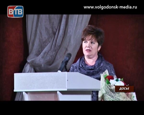 Экс-начальник Управления образования Елена Тимохина возглавила гимназию №5