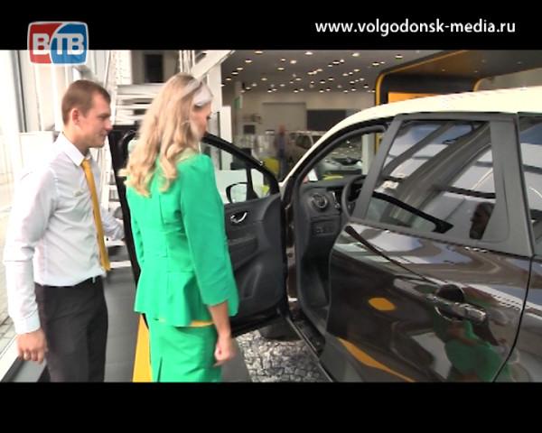 Участницы проекта «Леди совершенство» сели за руль новеньких авто