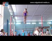 В Волгодонске прошел рейтинговый турнир по спортивной гимнастике
