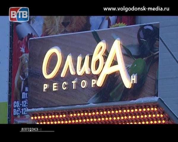 Семейный ресторан «Олива» раскрывает свой секрет успеха