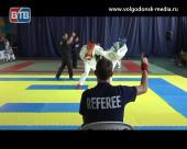 В Волгодонске прошел Чемпионат Южного федерального округа по рукопашному бою