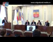 Достаточно ли внимания уделяется инвалидам в Волгодонске? Этот и многие другие вопросы накануне обсудили на постоянной социальной комиссии