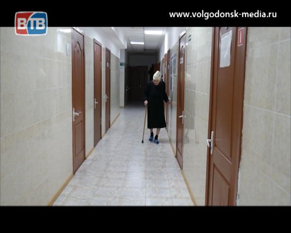 Тема на злобу дня. Волгодонский режиссер представил горожанам фильм о людях без определенного места жительства