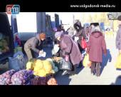 В Волгодонске снизились цены на продукты