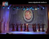 Дню матери посвящается. Студия танца «Аиша» подарила очередной отчетный концерт Волгодонску