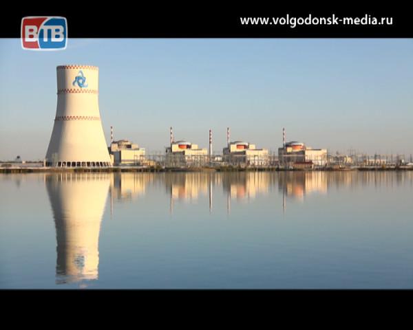 Энергоблок №4 Ростовской АЭС почти готов к проливу технологических систем на открытый реактор