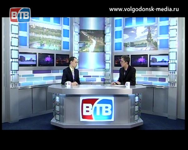 В воскресенье Волгодонск вместе со всей страной напишет «Географический диктант»