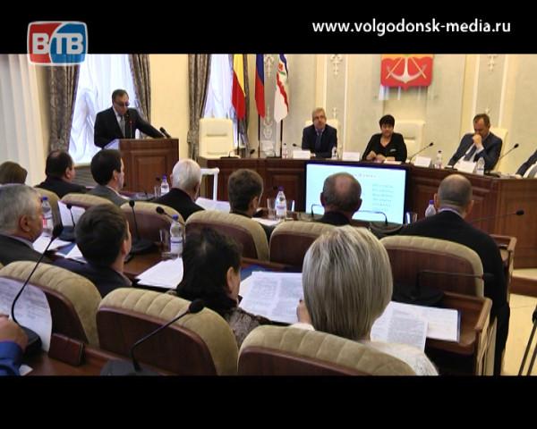 Депутаты расширили Волгодонск почти на 13 гектаров