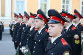У волгодонских школьников есть возможность поступить в Новочеркасское суворовское училище