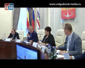 Депутаты волгодонской городской Думы накануне собрались на последнее в этом году заседание