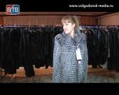 Кировская выставка меха «Зимняя сказка» предлагает волгодонским модницам одеться тепло и красиво