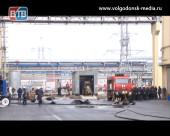 На Ростовской АЭС  прошла плановая противоаварийная  тренировка