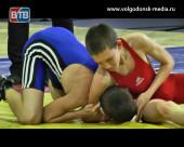 Турнир по греко-римской борьбе памяти Ивана Смолякова принес Волгодонску 10 наград