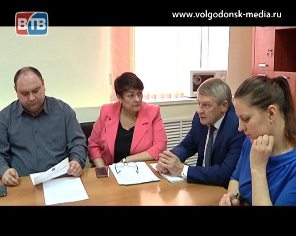 Депутаты начали подготовку ко вторым в истории города выборам сити-менеджера