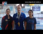 Волгодонские пловцы побили областные и городские рекорды