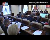 Декабрьское аппаратное совещание в Администрации посвятили вопросам инвалидов